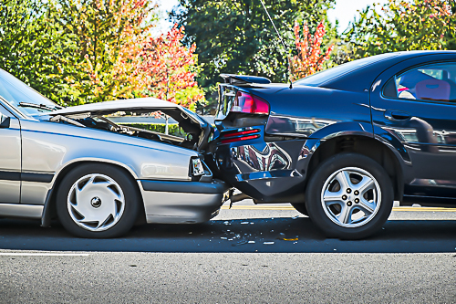 <h5>Auto Accident Injuries</h5>